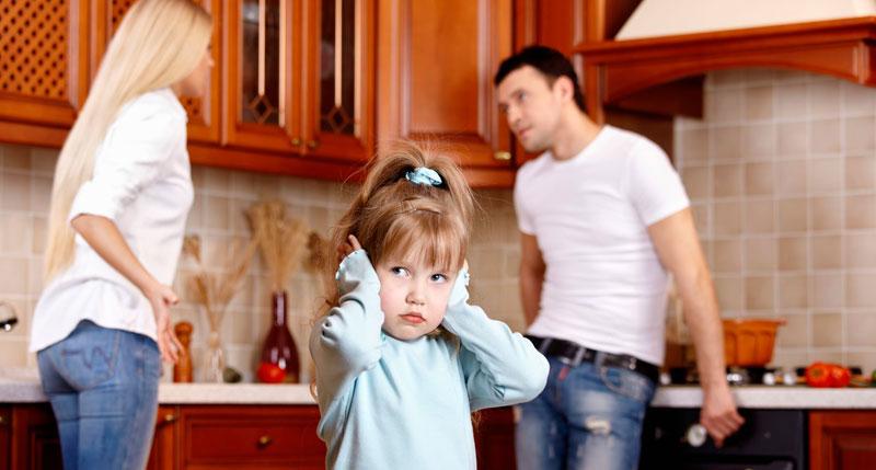 семейное право лишение родительских прав
