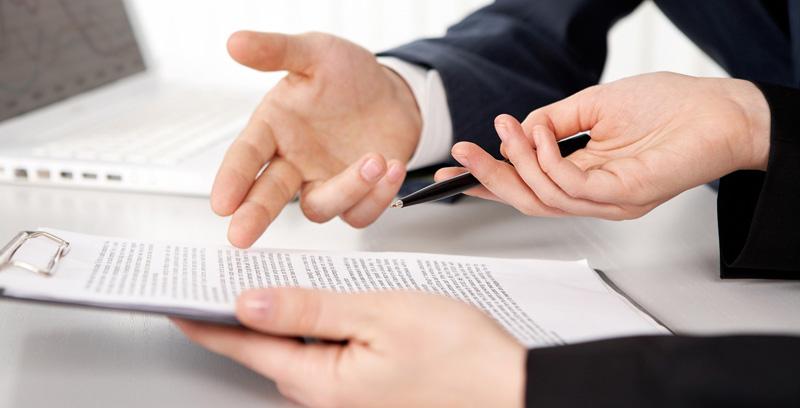 Взыскание долга по договору поставки