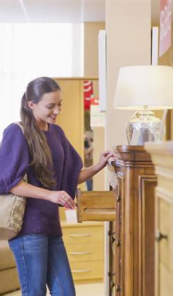 Как законно вернуть мебель продавцу и получить свои деньги?