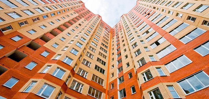 Жилищный юрист в Санкт-Петербурге - юрист по жилищному вопросу