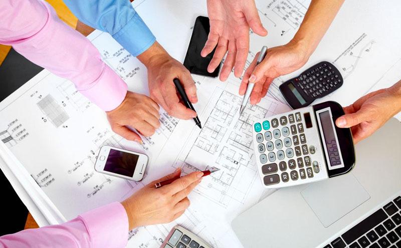 Составляют план перепланировки квартиры