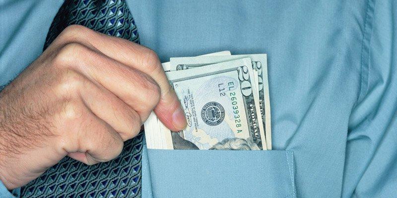 Возврат денежных средств по отмене исполнительного производства